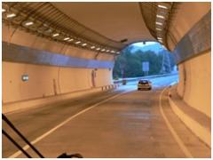Покрытие мостов, тоннелей и других промышленных