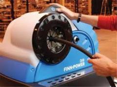 Repair of sleeves of a high pressure, repair of