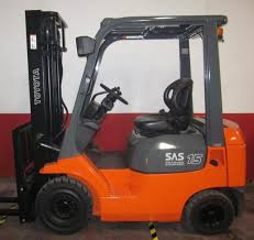 Hire, rent of loaders