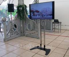 Аренда и прокат телевизора в Астане