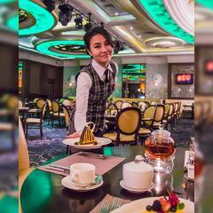 Bombay Casino Ресторан