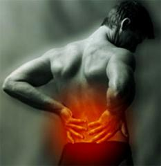 Treatment of pain in waist in Almaty