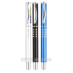 Цифровая печать на алюминиевой ручке