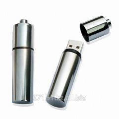 Цифровая печать на Usb flash металл