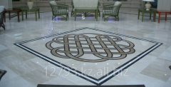Registration of interiors