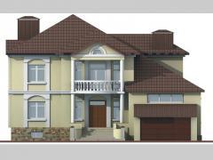 Consultations on design of premises