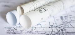 Разработка энергетических паспортов зданий