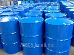 Diagnostics of a barrel from ferrous metals