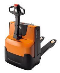 Diagnostics of cargo electric carts