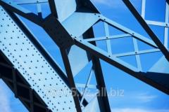 Diagnostics of metal designs