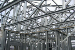 Inspection of metal designs