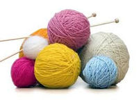 Courses on knitting by spokes