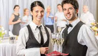Courses of the manager of restaurant business