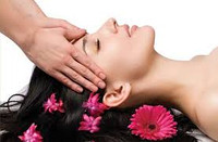 Training in cosmetic plastic facial massage