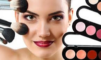 Courses of the makeup artist Paket Standar