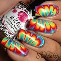 Courses of manicure and pedicure + designs + nail