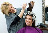 Training on the multi-skilled hairdresser