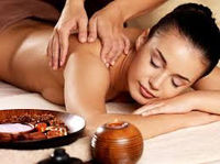 Courses of massage of all types