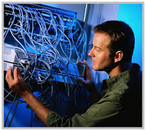 Service of systems of video surveillance