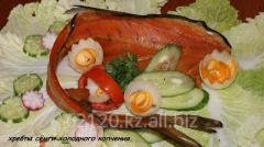 鱼类加工服务