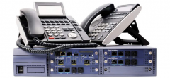 Телефонизация офисов