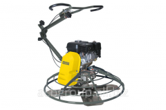 Rent of the manual zatirochny petrol machine CT