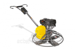 Rent of the zatirochny petrol machine CT 36-8A