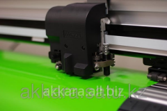 Plotterny cutting oraka