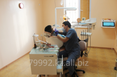 Laser technologies in dental care