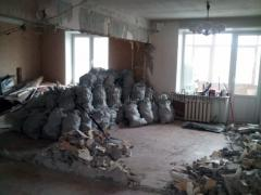 Демонтаж Астана