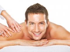Massage for men manual