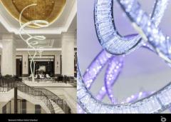 Bomonti Hilton Hotel Islanbul