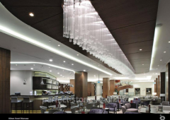 Hilton Hotel Warsaw