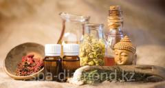 Massage of relaksiruyushchiya