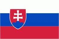 The visa to Slovakia