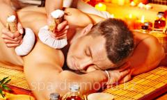 Finnish massage