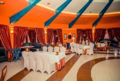 Банкетный зал ресторана Харбин на 250 человек