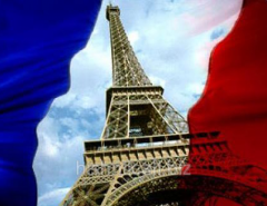 Author's French language courses