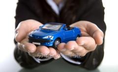 Перегон автомобилей