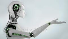 Development of robotic systems