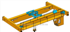 Safe movement of loads of GPM, managed from floor,