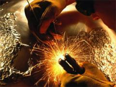 Courses on safety during the gas-welding works and