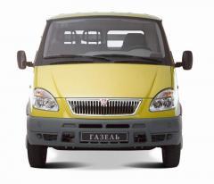 Automobile transportation of piece and tare loads