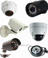 Video surveillance development of systems