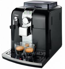 Coffee machine to order