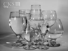 Rent of tableware