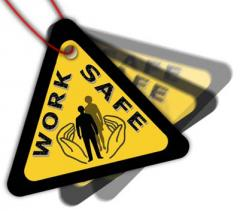 Safety and labor protection