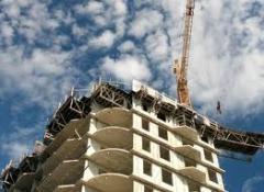 Капитальным строительством жилья