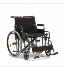 Hire of wheelchairs