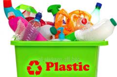 Plastic utilization